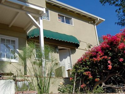 Photo for Peaceful, Private & Secure Guest House /Apt In Sherman Oaks Foothills.