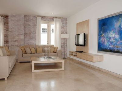Photo for 3BR Apartment Vacation Rental in Cartagena, Bolivar