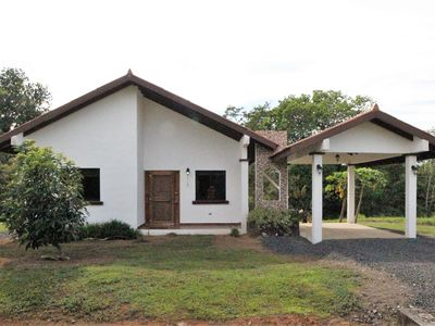 Photo for Country two bedroom two bath home in Limon, Pedasi