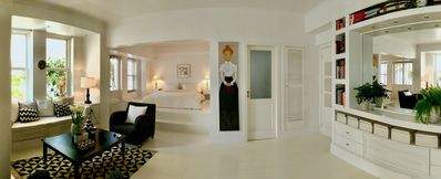 Photo for Stunning loft suite - in the city center -