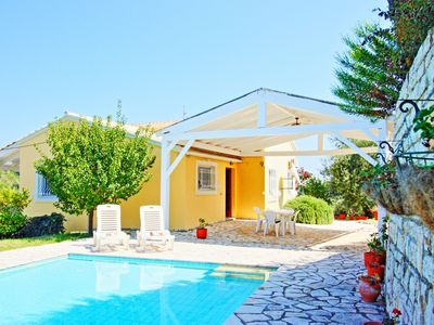 Photo for Villa Dianna: Private Pool, totally private, away from it all, amazing views