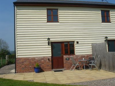Photo for 2-bedroomed cottage.  Short breaks welcome.  Free Wi-Fi