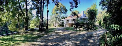 Photo for Casa Las Valla, Coastal Country Retreat House NSW inc BF Preview listing