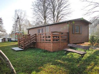 Photo for Holiday accomodations, Wilimy  in Masurische Seenplatte - 4 persons, 2 bedrooms