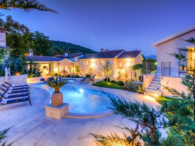 Photo for Two beautiful villas for a dream vacation