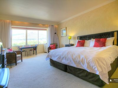 "Photo for Friendly Rentals Sandringham Apartment in Cape Town - Click on the ""Book Now"" button to calculate the exact price."