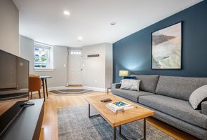 Photo for Apartment Vacation Rental in Brookline, Massachusetts