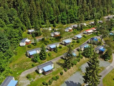 Photo for Mobile Homes Schluga Seecamping, Hermagor  in Weissensee - 5 persons, 2 bedrooms