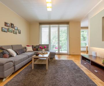Photo for 2BR Apartment Vacation Rental in WARSAW