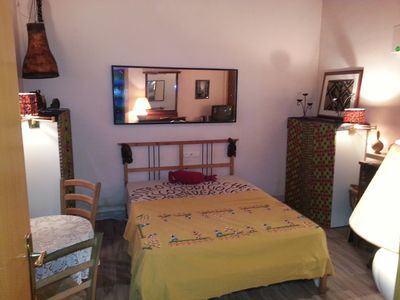 Photo for ROOM FOR 3 PEOPLE IN BARCELONA