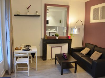 Photo for T2 any comfort center of montpellier