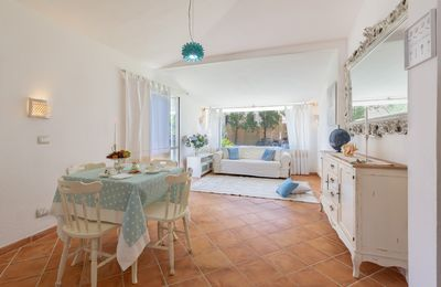 Photo for Villasimius lovely villa with garden closed the beach. WI-FI free