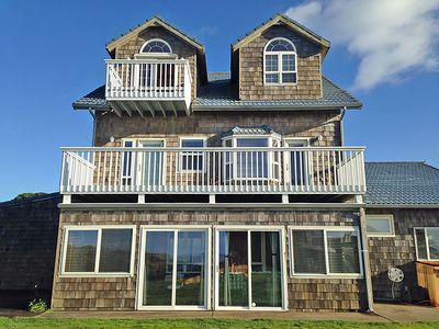 Photo for 5BR House Vacation Rental in Bandon, Oregon