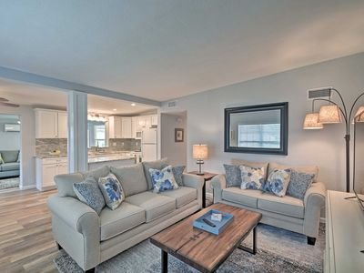 Photo for NEW! Largo House - 2 Miles to Indian Rocks Beach!