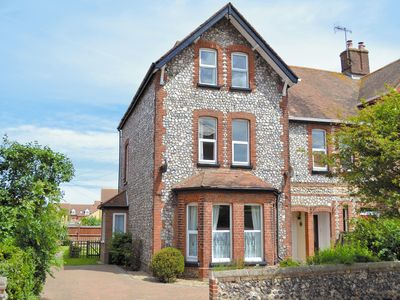 Photo for 3 bedroom accommodation in Sheringham
