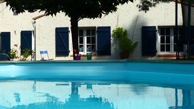 Photo for Familly villa in Provence with pool and large garden