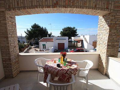 Photo for Vacation home sax house in Taviano - 10 persons, 3 bedrooms