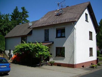 Photo for Holiday home Burggraf in the middle of the beautiful Eifel