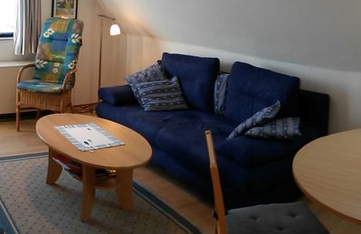 Photo for Apartment on the left south floor - Evelyn and Manfred Spiwoks