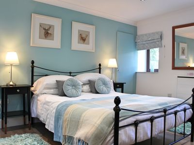 Photo for Cobbler's Cottage - a cute, cosy, recently refurbished cottage.
