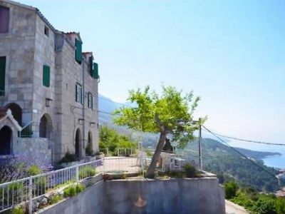 Photo for Apartments Boris, (13429), Brela, Croatia