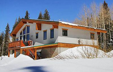 Great Western - Spacious and bright home across street from Brighton Resort