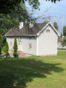 Photo for Romantic Guest House on beautiful private estate 10 min from Vimmerby