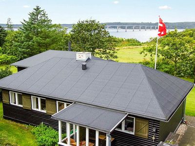 Photo for Pleasant Holiday Home in Jutland Denmark with Terrace