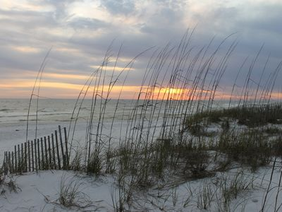 Photo for 3BR Townhome Vacation Rental in Panama City Beach, Florida
