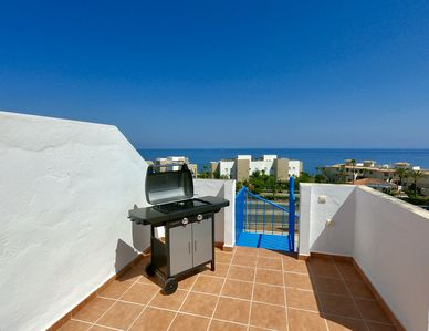 Photo for Penthouse - See Views - Costa Galera