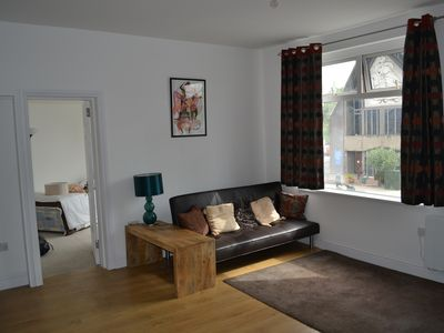 Photo for Lovely 2 bedroom apartment in Ealing (West London)