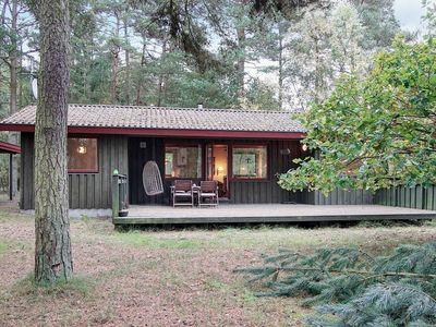 Photo for Modern Holiday Home in Bornholm near Sea