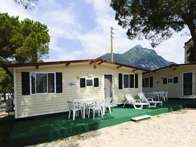 Photo for Holiday House - 5 people, 24 m² living space, 2 bedroom, Internet/WIFI, Internet access