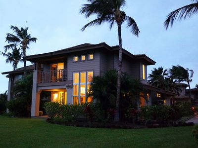 Photo for 2BR Townhome Vacation Rental in Waikoloa, Hawaii