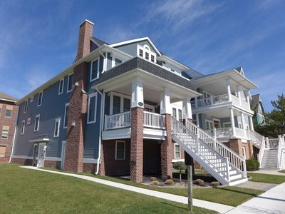 Photo for 5BR Condo Vacation Rental in Ocean City, New Jersey
