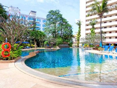Photo for Patong Beach Resort - Large Apartment