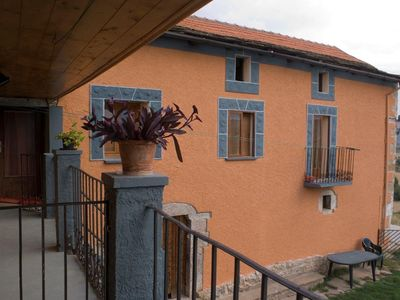 Photo for Rural tourism Casa Patro in the Aragonese Pyrenees