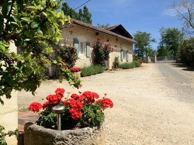 Photo for 6BR House Vacation Rental in Fumel, Nouvelle-Aquitaine