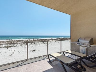 Photo for 4BR Townhome Vacation Rental in Pensacola Beach, Florida
