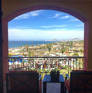 Photo for Family Suite Ocean View @ Cabo San Lucas