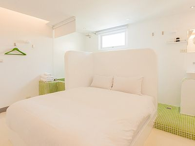 Photo for Cozy Double Room at Kenting Main Street