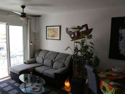 Photo for 2BR Apartment Vacation Rental in Torrevieja, Costa Blanca