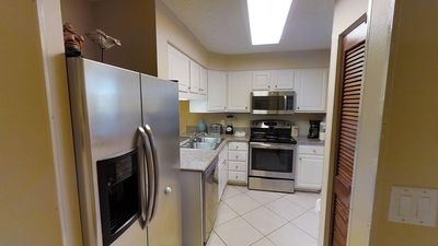 Photo for Unit 114 - West View Platinum Unit renting at Gold Rate w/ FREE BEACH SERVICE