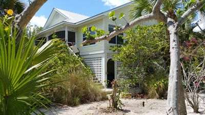 Photo for Island Oasis/Hidden Beach House-Private pool June Spec.- 1 night free