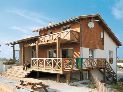 Photo for Vacation home Ferienhaus (MIZ105) in Mimizan - 6 persons, 3 bedrooms