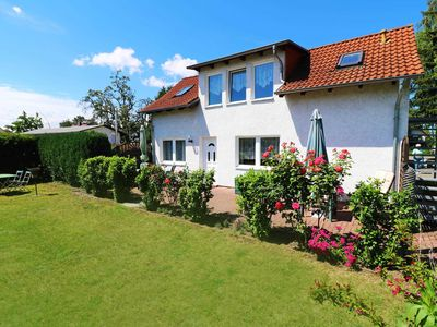 Photo for Apartment holiday idyll 1-1 bedrooms up to max. 4 pers. and 1Baby - Apartment Urlaubsidyll 1 / GÜTH