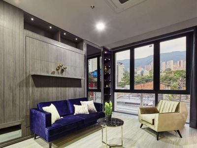 Photo for Luxury Two Bedroom Suite in Lleras with Jacuzzi