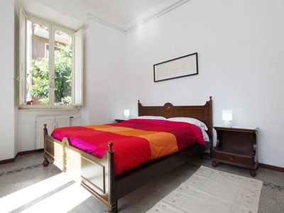 Photo for Welcome in 2br apartment Rome