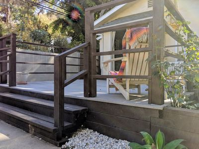 Photo for Private House in the Hills close to UCLA , Westwood & Beverly Hills