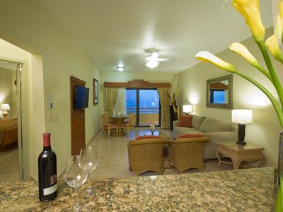Photo for Paradise Village - One Bedroom Superior Suite - Garden View #16
